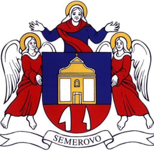 Obec Semerovo